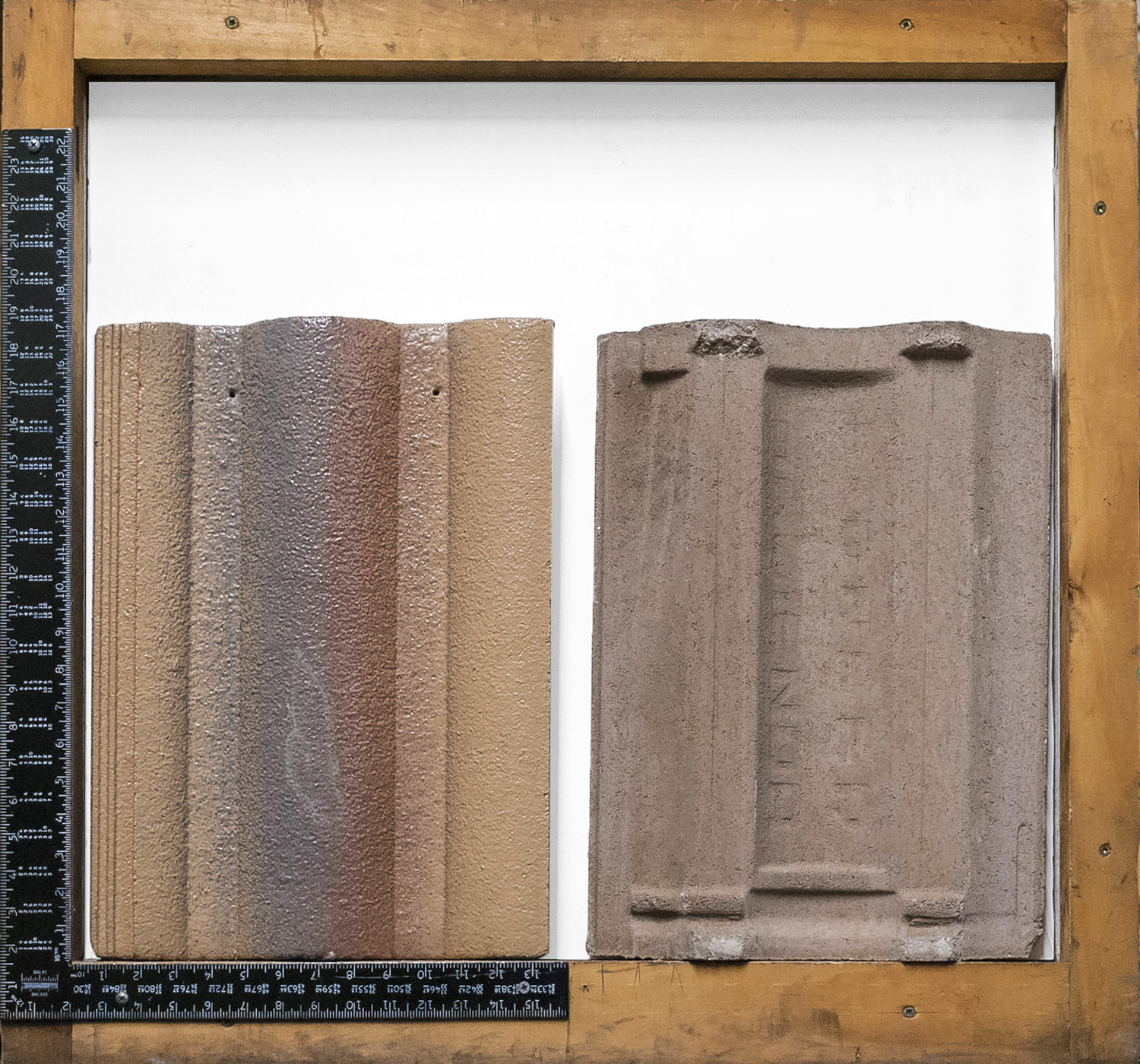 Hanson Hacienda Roof Tiles