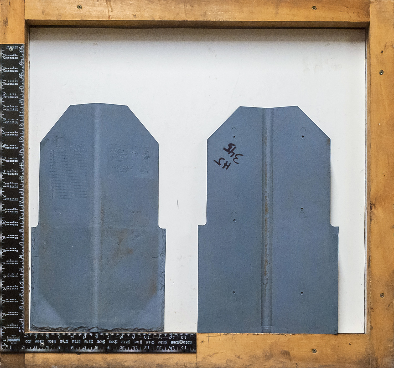 Ecostar V Ridge Slate All Points Tile Amp Slate